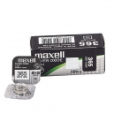 Maxell SR-1116W 1/card 10/box