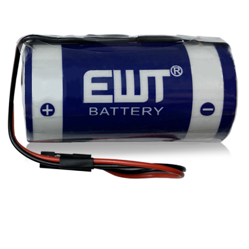 EWT Battery ER26500/C1 (dupont, 2P)